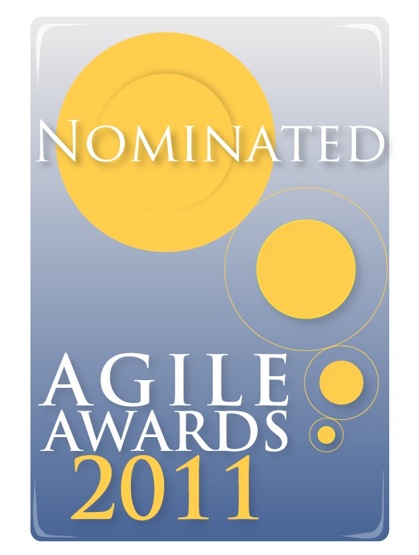 Cornwall nominated fror Agile awards