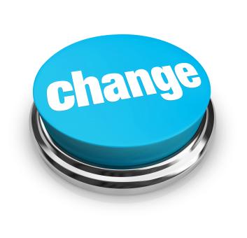 True learning implies change