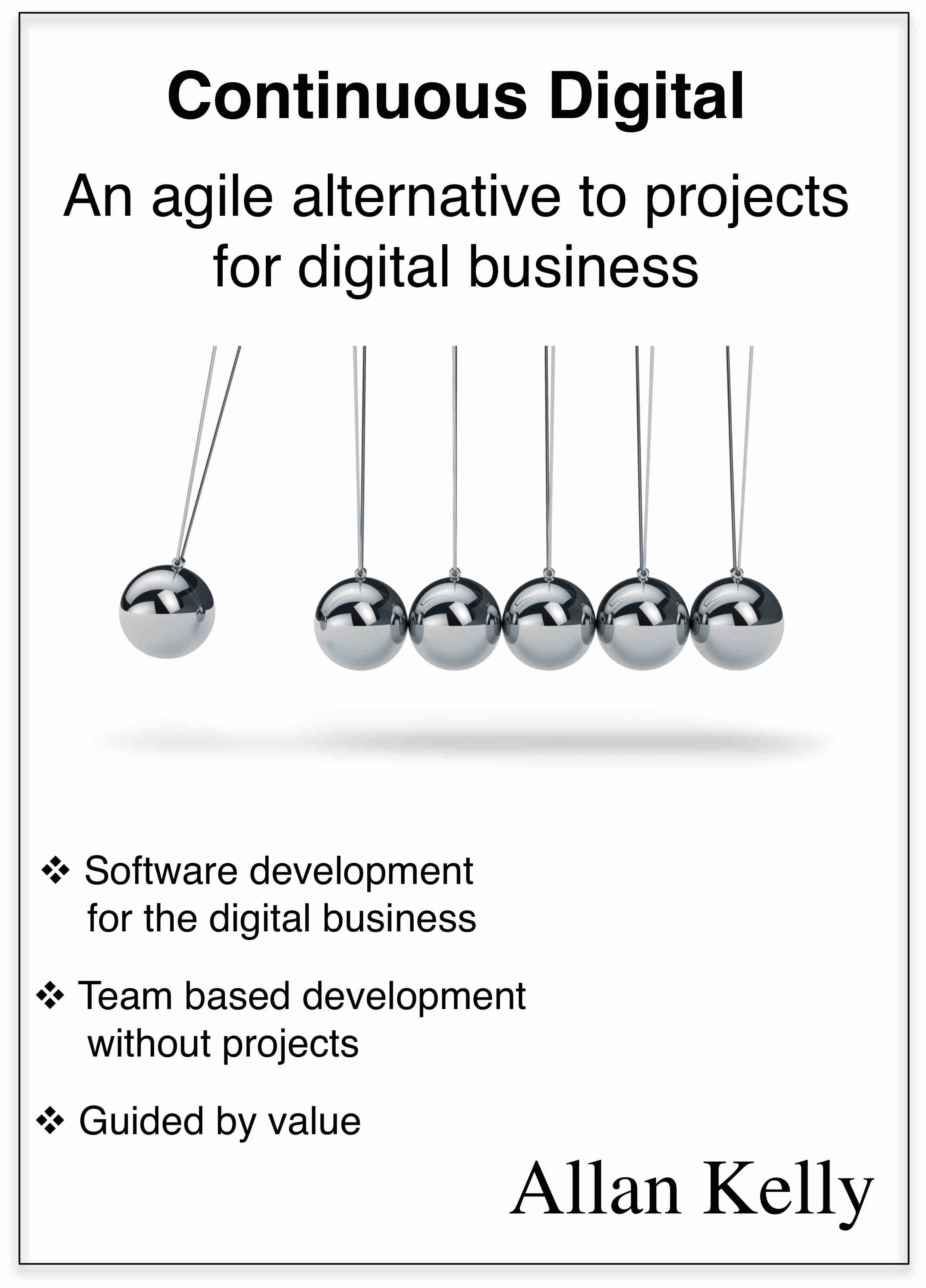 Project Management for the Digital Age
